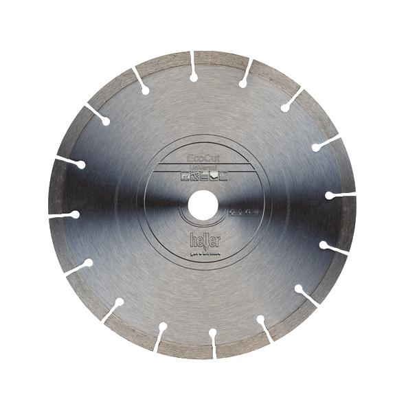 Алмазные отрезные диски Heller Eco Cut